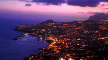 Private VIP Service Madeira Island Night Tour, Funchal, Night Tours