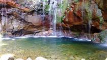 Private VIP Service Madeira Walking Hiking Levada 25 Fontes, Funchal, Hiking & Camping