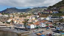 Privater VIP Service Madeira Island Halber Tag Die historische Tour, Funchal, Private Sightseeing Tours