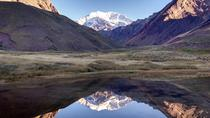 Andes Mountain Tour Circuit Mt Aconcagua, Mendoza, Day Trips