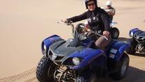 2 Days Swakopmund Activity Tour- (Accommodated) Namibia, Windhoek, 4WD, ATV & Off-Road Tours
