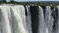 9 Days Wonderful Safari Experience in Namibia, Botswana, and Zimbabwe (Camping), Windhoek, Hiking &...