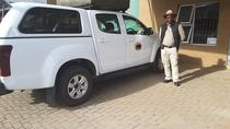 Airport Transfer from Windhoek to Eros Airport (Namibia), Windhoek, Airport & Ground Transfers