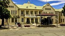 Windhoek City Cultural Tour, Windhoek, 4WD, ATV & Off-Road Tours