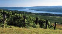 Keuka Lake Winery Tour, New York, Wine Tasting & Winery Tours