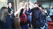 Rochester Brewery and Beer-Tasting Tour, Rochester, Beer & Brewery Tours