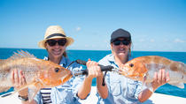 Groote Eylandt 5日間、6泊フィッシングサファリ, Northern Territory, Multi-day Tours