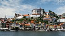 Porto Tour with lunch and visit to the Port Wine Cellars, Porto, Cultural Tours