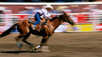 Calgary Stampede inklusive Übernachtung, Calgary, Sporting Events & Packages