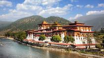 Majestic Bhutan, Thimphu, Multi-day Tours