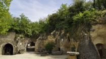 Cave Museum Village Troglodyte of Rochemenier Admission Ticket, Angers, Attraction Tickets