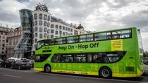Hop on Hop Off 24 hours and Canal Cruise, プラハ