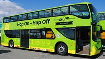 Hop on Hop Off 48 hours Tour and Canal Cruise in Prague, プラハ