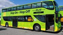 Hop On Hop Off 48 hours Tour in Prague, Prague, Hop-on Hop-off Tours