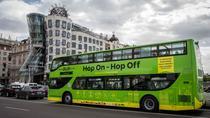 Hop-On Hop-Off Tour in Prague for 24 hours, Prague, Hop-on Hop-off Tours