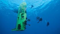 Australian National Maritime Museum Exhibit: James Cameron Challenging the Deep Big Admission...