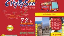 CityBySee Taormina & Alcantara Gorges & Godfather tour, Taormina, Cultural Tours