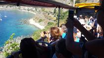 CityBySee Taormina & Isola Bella on Boat, Taormina, Multi-day Tours