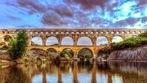 Pont du Gard Admission Ticket, Nîmes, Attraction Tickets