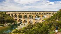 Pont du Gard Admission Ticket, Nîmes, null