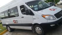 Private Transfer Punta Cana to Puerto Plata Airport & Hotels (One Way), Punta Cana, Private ...