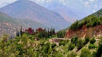 FULL DAY TRIP TO ATLAS MOUNTAINS AND 3 VALLEYS FROM MARRAKECH, Marrakech, Day Trips