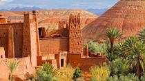 FULL DAY TRIP TO OUARZAZATE AND AIT BENHADDOU KASBAH, Marrakech, Day Trips