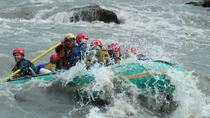 Nenana Gorge Whitewater Rafting - Oar Option, Denali National Park, White Water Rafting