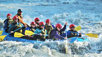 Nenana Gorge Whitewater Rafting - Paddle Option, Denali National Park, White Water Rafting