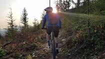 Seattle MTB Tours Beginner to Intermediate, Seattle, City Tours