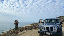 CABO PULMO JEEP, Los Cabos, 4WD, ATV & Off-Road Tours
