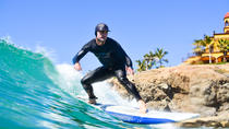 SURF LESSONS AT CERRITOS, Todos Santos, 4WD, ATV & Off-Road Tours