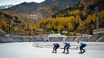 Almaty Mountain Surroundings Scheduled Group Tour, Almaty, Day Trips