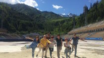 Almaty Private Day Tour, Almaty, Private Sightseeing Tours