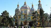 Almaty Private Tour with Green Bazaar, Almaty, Private Sightseeing Tours