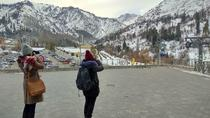 Almaty Scheduled Group Tour with Medeo Gorge, Almaty, Day Trips