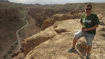 Charyn Canyon Private Day Tour, Almaty, Day Trips