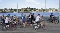 Brisbane City Sight Electric Bike Tour, Brisbane, Bike & Mountain Bike Tours