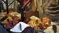 Istanbul Food Walking Tour of Kadikoy, Istanbul, Walking Tours