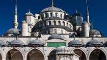 Istanbul Private Tour Including Hagia Sophia, Basilica Cistern, and Blue Mosque, Istanbul, Private ...
