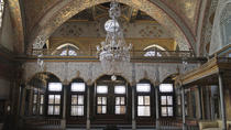 Private Morning Tour: Topkapi Palace including Harem Entrance, Istanbul, Half-day Tours
