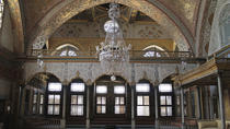 Private Tour: Topkapi Palace including Harem Entrance, Istanbul, Half-day Tours