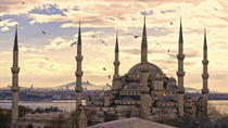 Small-Group Istanbul Tour: Skip-the-Line Hagia Sophia and Basilica Cistern, Bosphorus Cruise, Blue ...