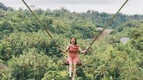 Bali Swing Ubud and Volcano Day Tours, Ubud, Attraction Tickets