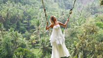 Bali Swing Volcano Tour, with Lunch, Ubud, Attraction Tickets
