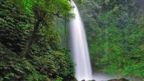 Bali Waterfall Temple Tour Bedugul, Ubud, Attraction Tickets