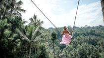 Best Of Ubud Tour: UNESCO Rice Terrace With Jungle Swing, Ubud, Cultural Tours