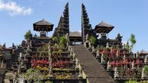 Private Bali Tour: Kintamani Volcano With Besakih Temple Visit, Ubud, Attraction Tickets