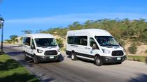 Los Cabos Private Mini Bus Airport One-way Transportation, Los Cabos, Airport & Ground Transfers