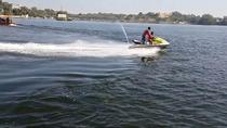 Jet Ski in Fateh Sagar Lake Udaipur, Udaipur, Waterskiing & Jetskiing